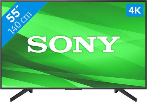 Sony KD-55XF7004 Main Image