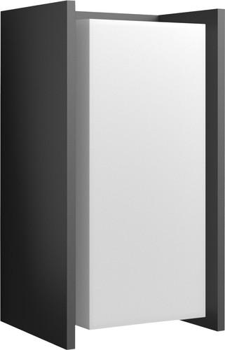 Philips Hue Turaco Wall Lamp White Outdoors Main Image