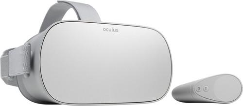 Oculus Go 64GB Main Image