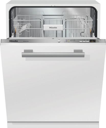 Miele G 4380 Vi / Inbouw / Volledig geïntegreerd / Nishoogte 80,5 - 87 cm Main Image