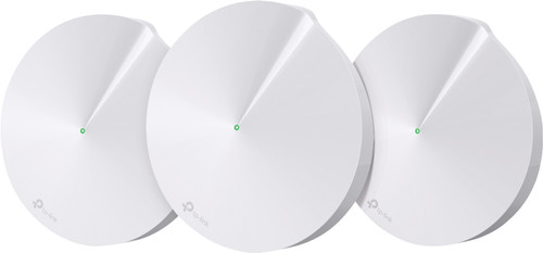 TP-Link Deco M9 Plus Smarthome Multiroom Wifi 3-Pack Main Image