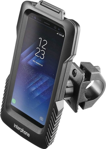 Interphone Pro Case Motorhouder Samsung Galaxy S8 Main Image