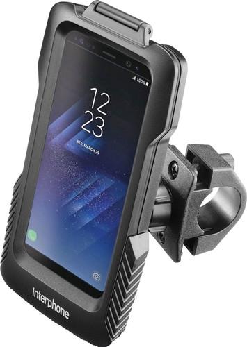 Interphone Pro Case Motorhouder Samsung Galaxy S8 Plus Main Image