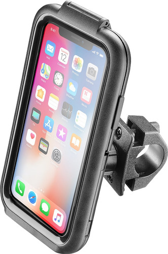 Interphone iCase Motorhouder Apple iPhone X Main Image