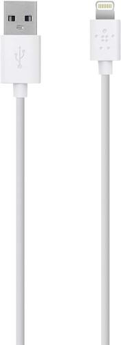 Belkin Lightning Kabel 2 Meter Main Image