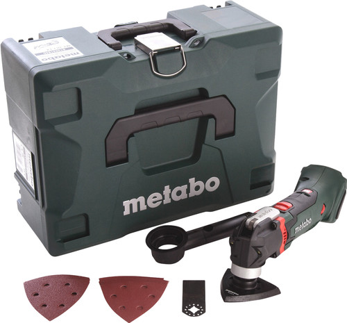 Metabo MT 18 LTX (without battery) Main Image
