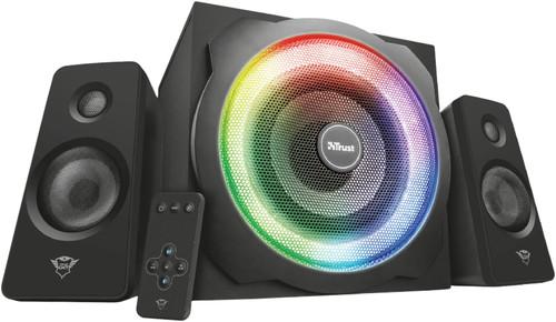 Trust GXT 629 Tytan 2.1 RGB Speaker Set Main Image
