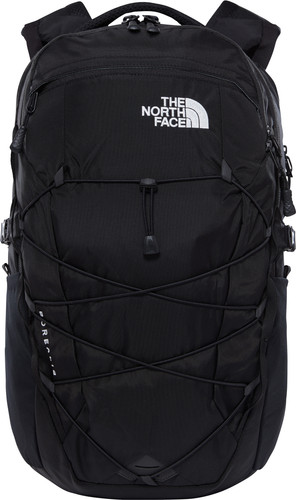 "The North Face Borealis 15 ""TNF Black 28L Main Image"