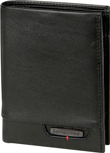 Samsonite Pro-DLX 4S SLG Wallet 10CC Black Main Image