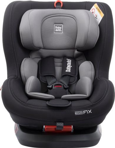 Babyauto Birofix Grey Main Image