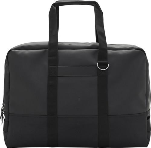 Rains Luggage Back Black Main Image