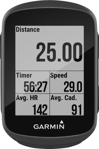 Garmin Edge 130 Main Image