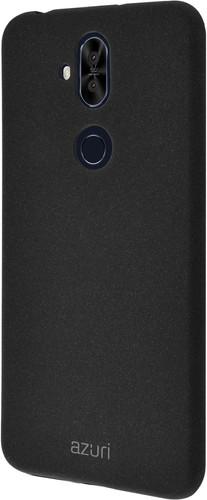 Azuri Flexible Sand Asus Zenfone 5 Lite Back Cover Zwart Main Image