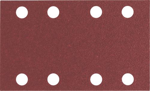 Bosch sanding strip K180 80x133 mm (10x) Main Image