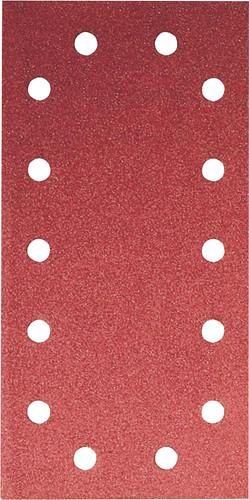 Bosch Schuurblad 115x280 mm K120 (10x) Main Image