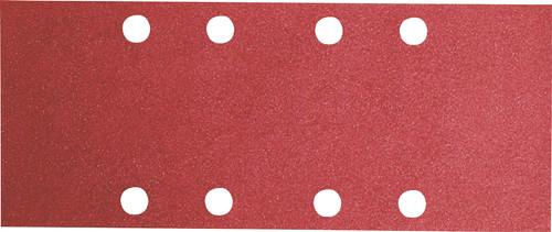 Bosch Schuurblad 93x230 mm K120 (10x) Main Image
