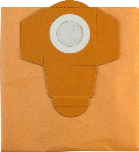 Einhell Stofzuigerzakken voor TC-VC 18/20 Li KIT (5x) Main Image