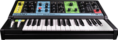 Moog Grandmother Main Image
