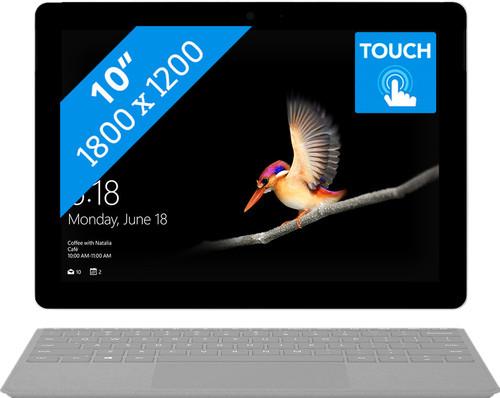 Microsoft Surface Go - 4 GB - 64 GB Main Image