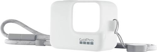 GoPro Sleeve + Lanyard White Main Image