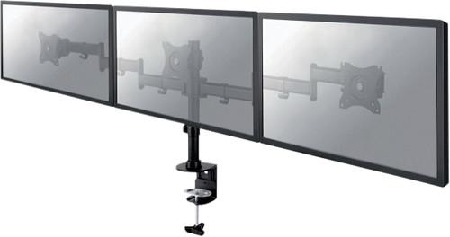 NewStar NM-D135D3BLACK Monitorbeugel Main Image