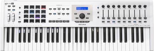 Arturia Keylab MKII 61 White Main Image
