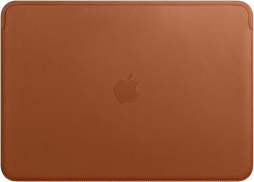 "Apple MacBook Pro / MacBook Air Retina 13"" Sleeve Saddle Brown Main Image"