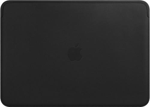 "Apple MacBook Pro / MacBook Air Retina 13"" Sleeve Black Main Image"