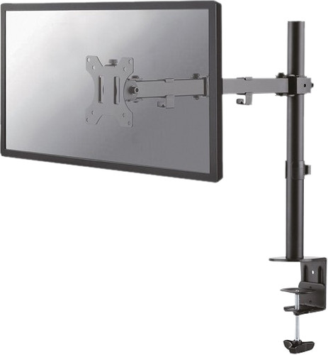 NewStar FPMA-D550 Black Monitor Arm Main Image