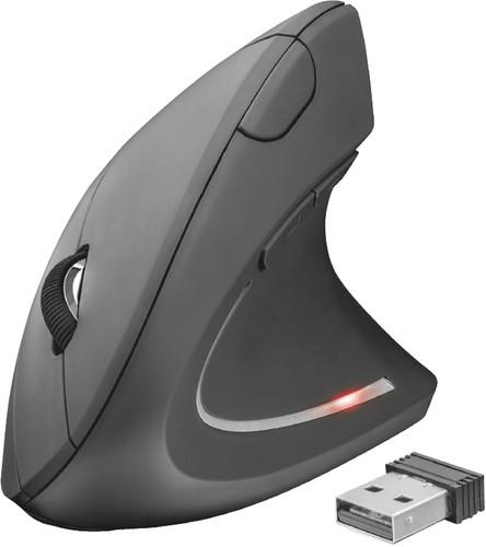 Trust Verto Wireless Ergonomic Mouse Main Image