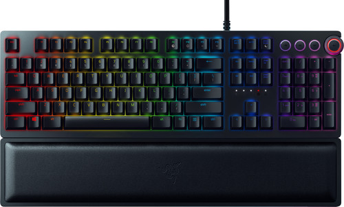 Razer Huntsman Elite Gaming Toetsenbord QWERTY Main Image