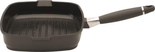 Berghoff Virgo grillpan 28 cm donkerbruin Main Image