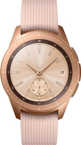 Samsung Galaxy Watch 42mm Rose Gold Main Image