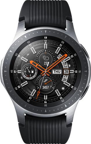 Samsung Galaxy Watch 46mm Silver Main Image