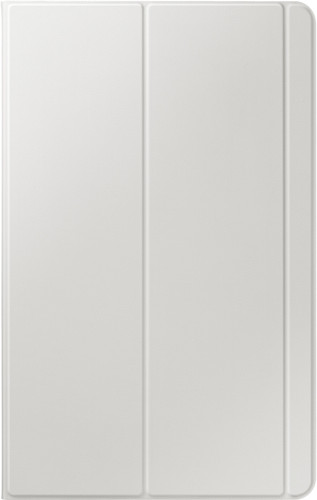 Samsung Galaxy Tab A 10,5'' Book Cover Gray Main Image