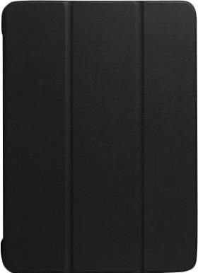 Just in Case Samsung Galaxy Tab S4 Smart Tri-Fold Case Black Main Image