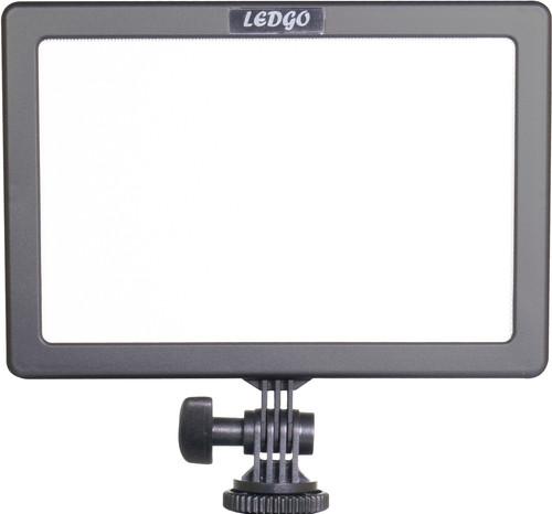 Ledgo LG-E116C II Bi-Colour Camera LED Lamp Main Image