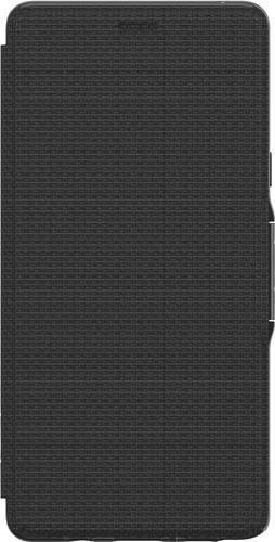 GEAR4 D3O Oxford Samsung Galaxy Note 9 Book Case Zwart Main Image