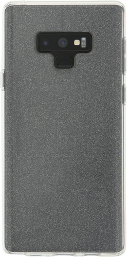 Spigen Liquid Crystal Glitter Samsung Galaxy Note 9 Back Cover Transparent Main Image
