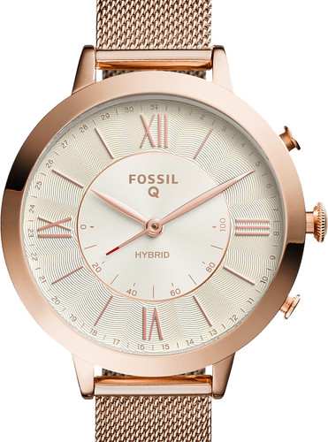 Fossil Q Jacqueline Hybrid FTW5018 Main Image