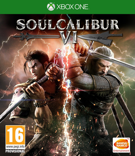 SoulCalibur VI  Xbox One Main Image