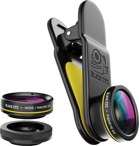 Black Eye 3-Pack G4 Main Image