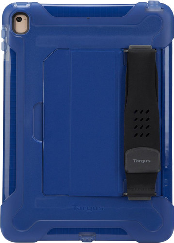 Targus SafePort Rugged Case for iPad (2017/2018) Blue Main Image