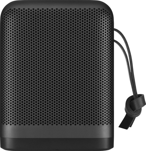 Bang & Olufsen Beoplay P6 Black Main Image
