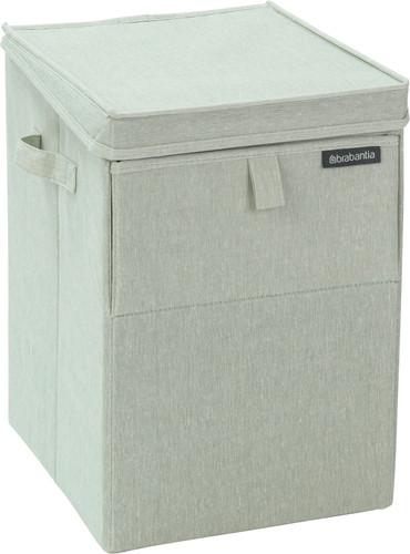 Brabantia Stapelbare wasbox 35 liter - Green Main Image