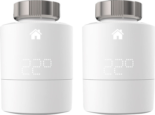 Tado Smart Radiator Thermostat Duo Pack (expansion) Main Image