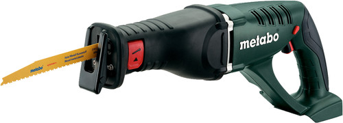 Metabo ASE 18 LTX (without battery) Main Image
