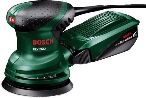 Bosch PEX 220 A Main Image