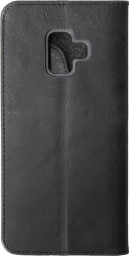 Krusell Sunne Samsung Galaxy A6 (2018) Book Case Zwart Main Image