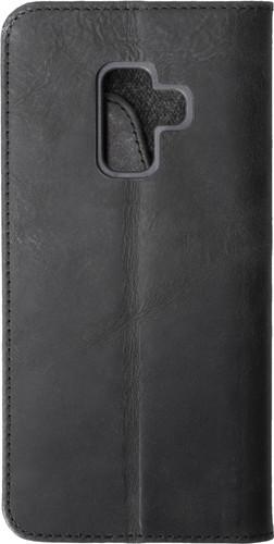 Krusell Sunne Samsung Galaxy A6 Plus (2018) Book Case Zwart Main Image